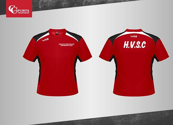 HVSC- Tshirt