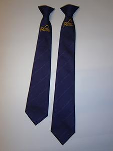 Ebbw Fawr Tie