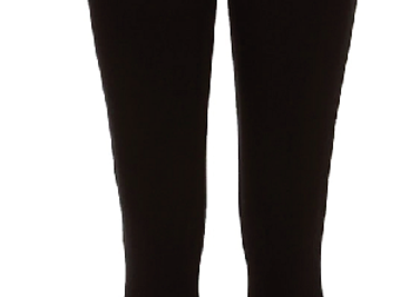 Blackwood Comp - Leggings (Black)