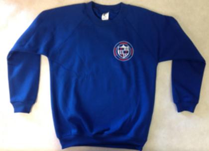 Deighton Crew Neck Sweatshirt