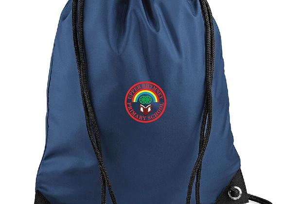 Upper Rhymney Primary- Gym Bag