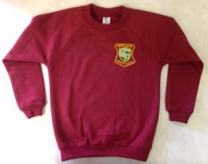 Bryn Bach Crew Neck Sweatshirt