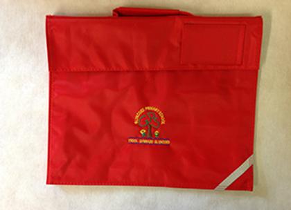 Glyncoed Book Bag