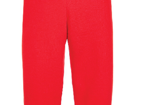 Y Lawnt Primary - Joggers