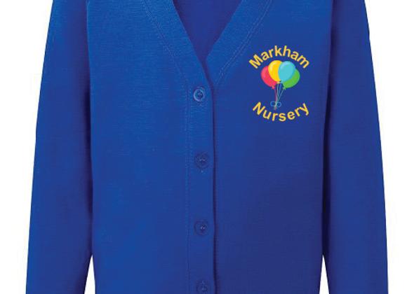 Markham Nursery - Cardigan