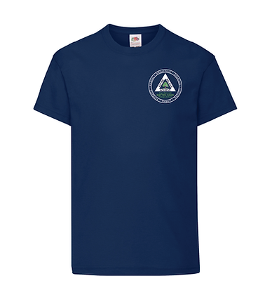 Goytre Fawr - T-shirt