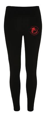 Crickhowell High - Girls Leggings