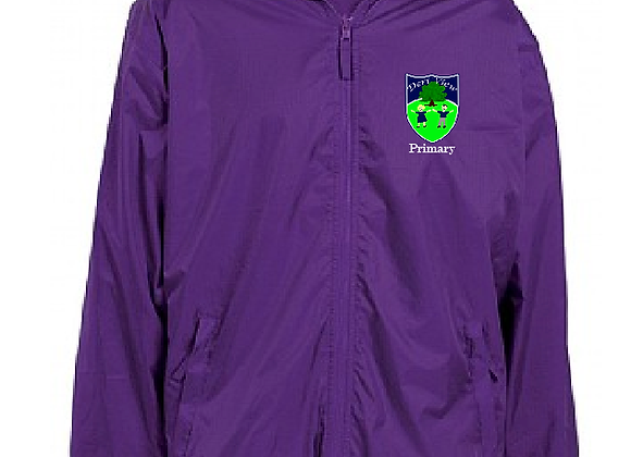 Deri View Primary Rain Fleece