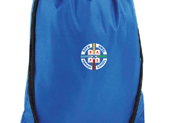 Bryn Awel Primary- Gym Bag