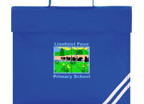 Llanfoist Bookbag