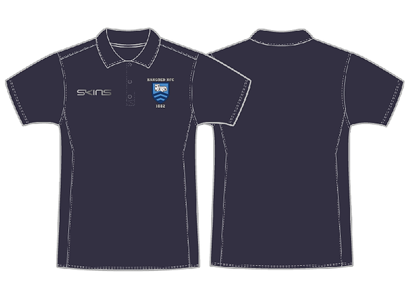 Bargoed RFC Polo