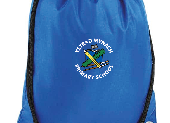 Ystrad Mynach - Gym Bag