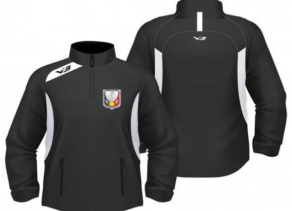 Abertysswg Half Zip Jacket