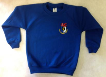 Cwm Crew Neck Sweatshirt