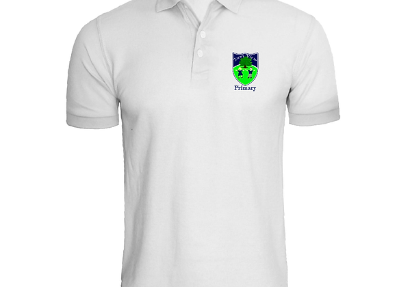 Deri View Primary Polo Shirt