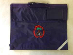 Ysgol Bro Helyg Book Bag