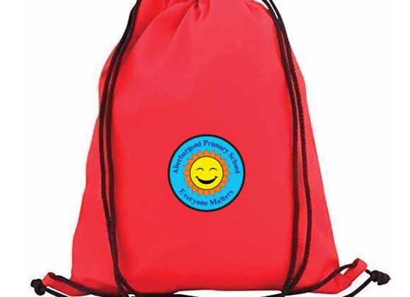 Aberbargoed Primary- Gym Bag