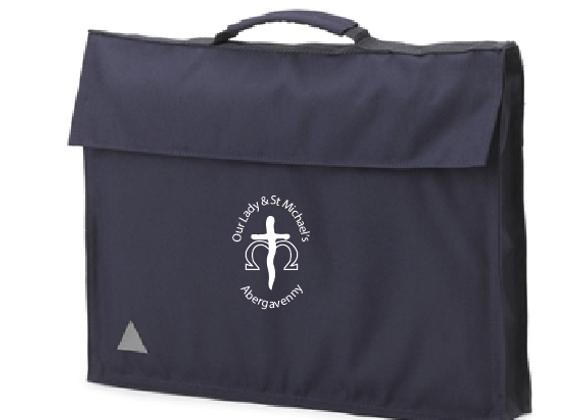 OLSM Bookbag