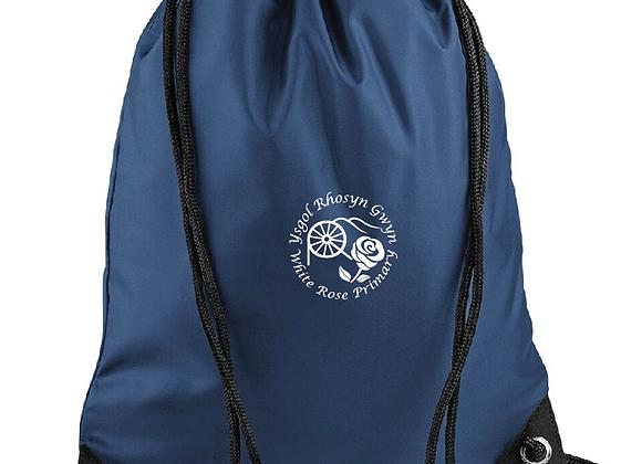 Whiterose Primary- Gym Bag