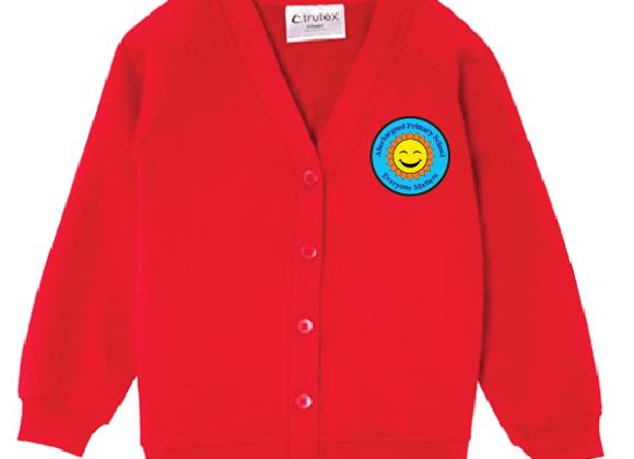 Aberbargoed Primary - Cardigan