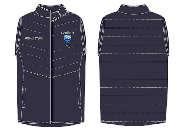 Bargoed RFC Gillet