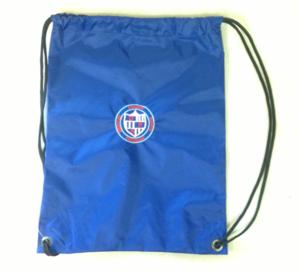 Deighton Gym Bag