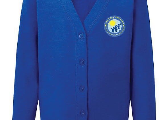 Cantref Primary School Cardigan
