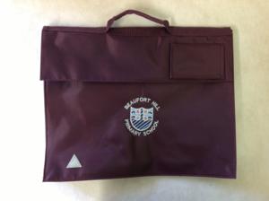 Beaufort Hill Book Bag