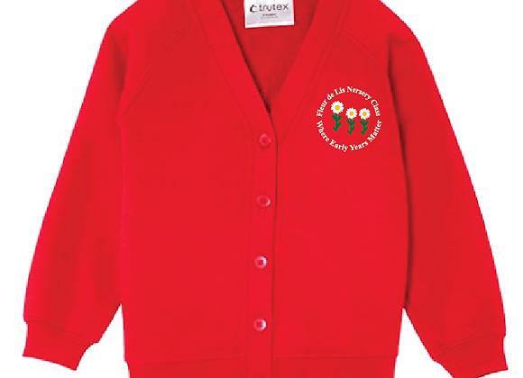Fleur-de-lys Nursery - Sweater
