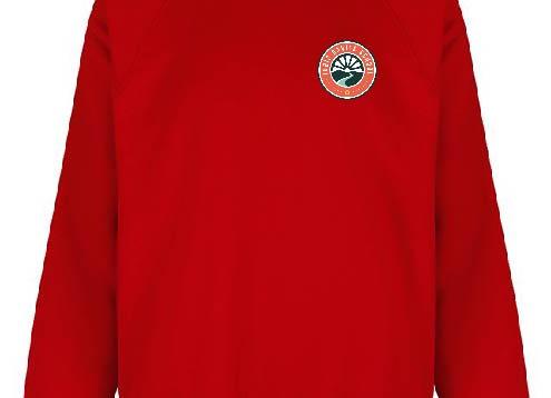 Idris Davis Junior -Sweatshirt