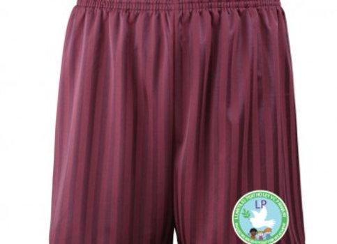 Llantilio PE shorts