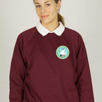 Llantilio Crew Sweatshirt
