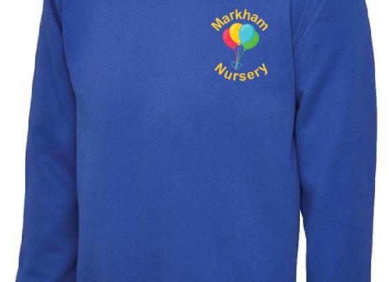 Markham Nursery - Sweater