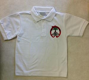 Ysgol Bro Helyg Polo Shirt