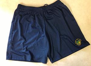 Glanhowy P.E. Shorts