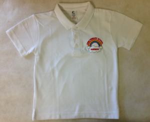 Cwm Nursery Polo Shirt