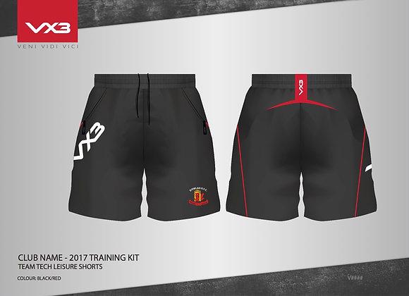 Dowlais Training Shorts