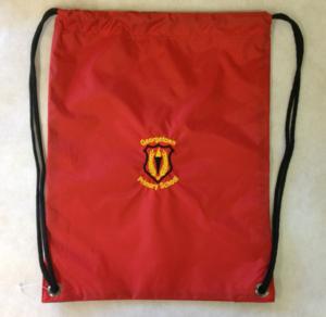 Georgetown Gym Bag
