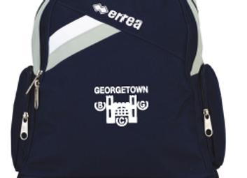 Georgetown Errea Rucksack