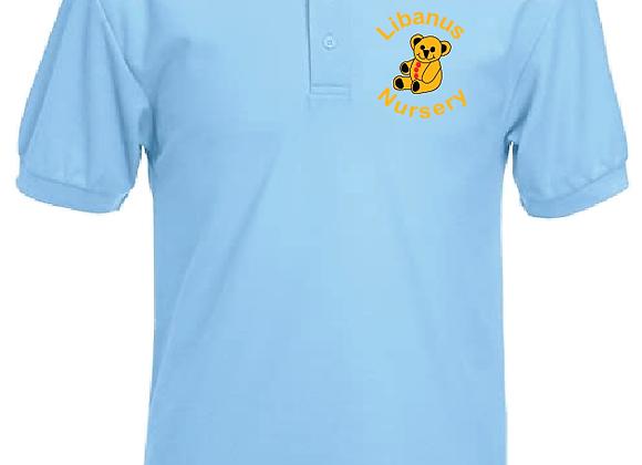 Libanus Nursery - Polo