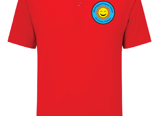 Aberbargoed Primary - Polo