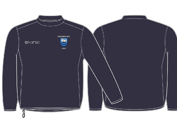 Bargoed RFC Contact Top