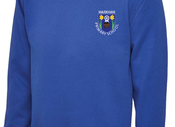 Markham Primary - Sweater