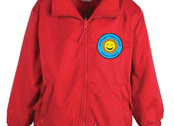 Aberbargoed Primary - Rainfleece