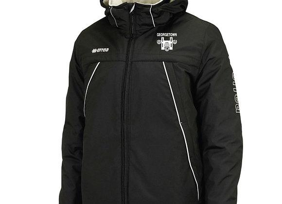 Georgtown B & G - Coaches Coat