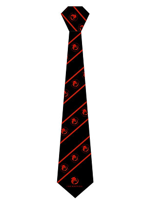 Crickhowell High School - Tie