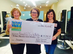 Beautiful By You Check Presentation