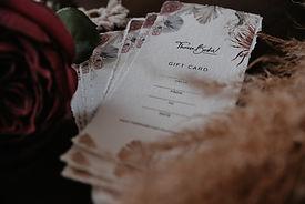 photography gift card, lahjakortti valokuvaukseen