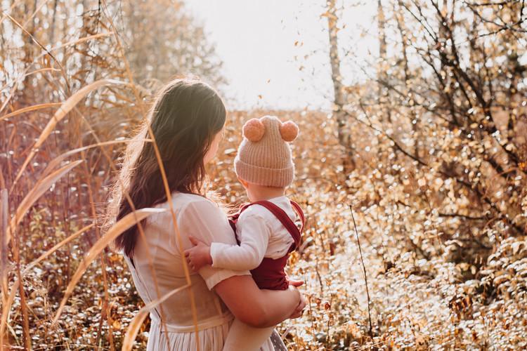 Perhekuvaus Helsinki, mommy & me