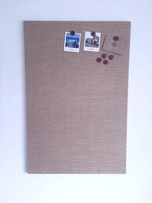 Hessian Magnetic Board